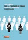 Guía sindical para la prevención de riesgos durante el embarazo y la lactancia