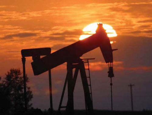 Crack petrolero a la vista