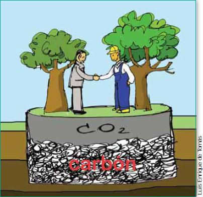 La transición justa en el nuevo acuerdo global por el clima