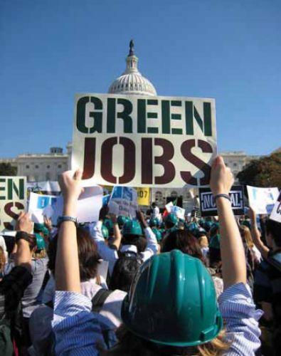 Empleo verde en una economía sostenible