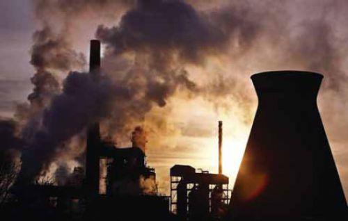 Termómetro de la lucha contra el cambio climático