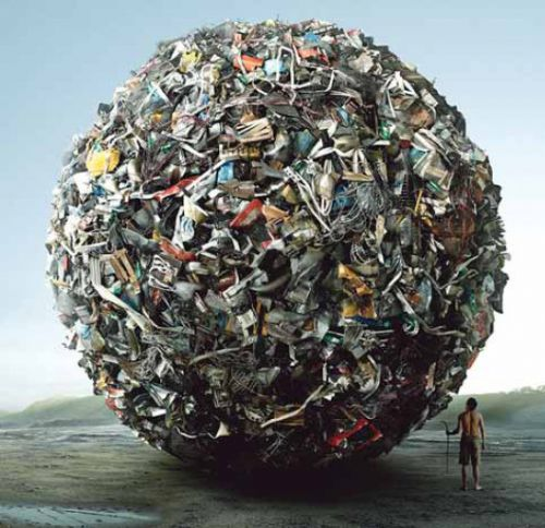 Así será la gestión de los residuos en los próximos diez años